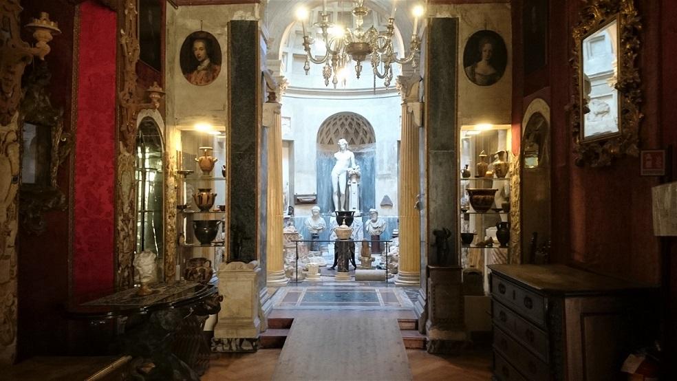 interni della casa museo pogliaghi_sacro monte di varese_cosa vedere