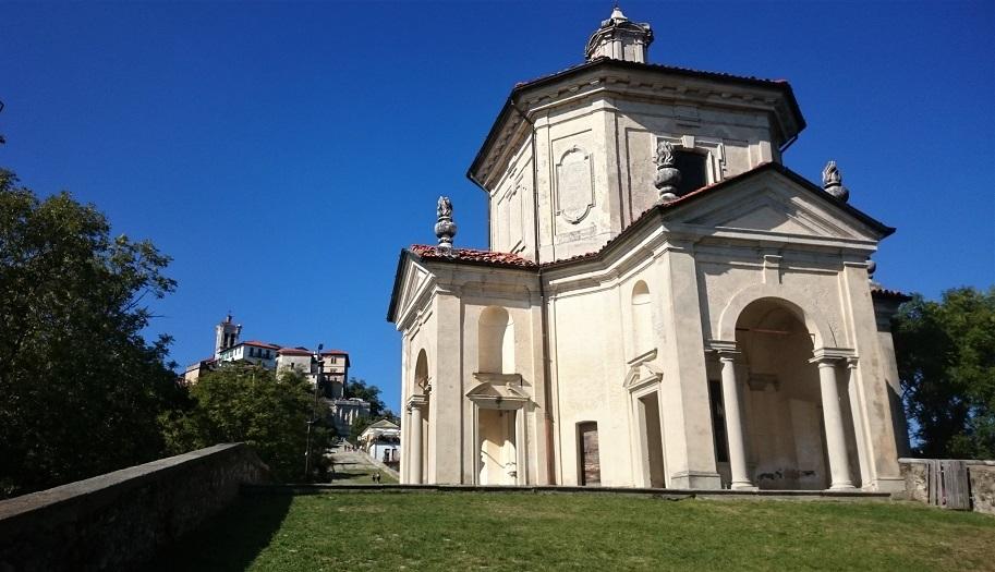 via santa_cappelle_sacro monte di varese