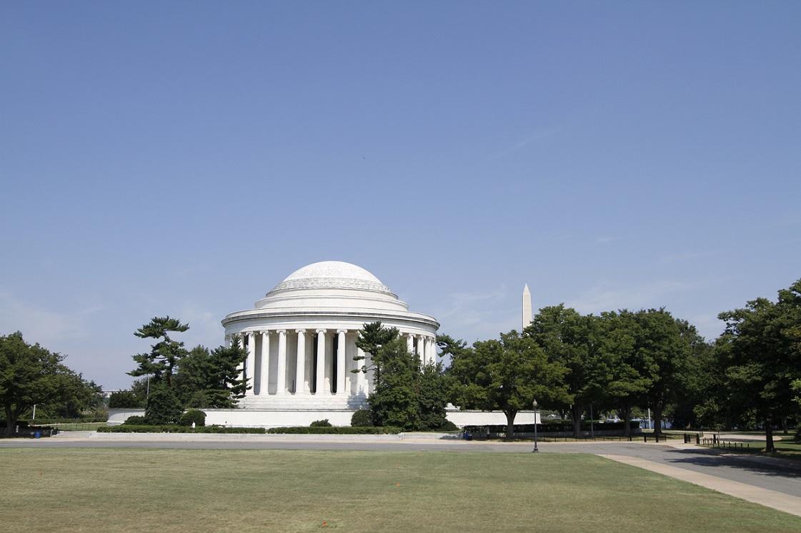Monumento lungo il Mall di Washington: cosa vedere in un giorno