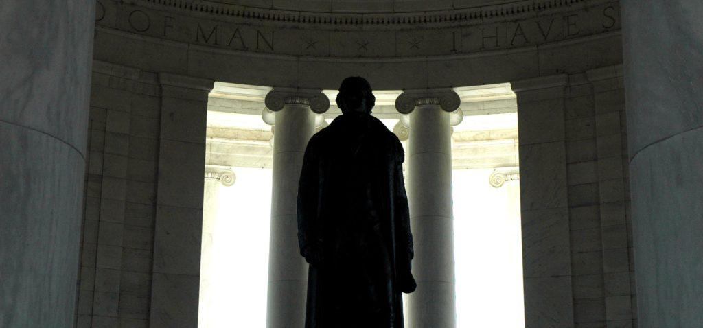 Thomas Jefferson Memorial_washington_cosa vedere in un giorno