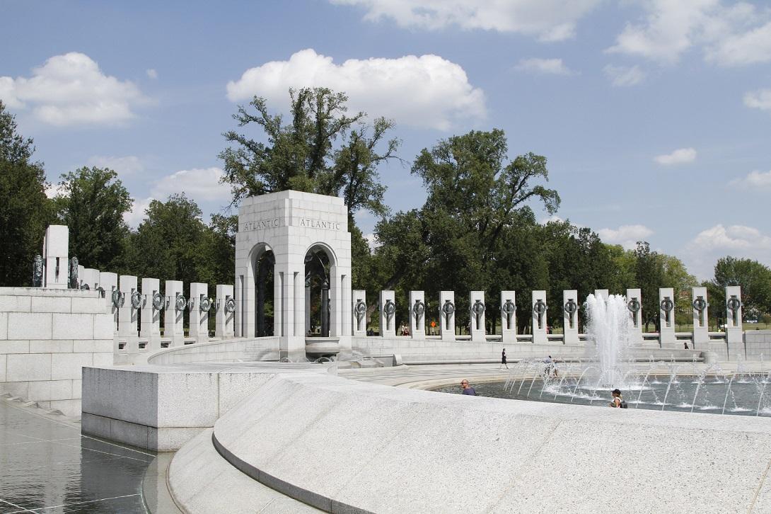 WWI Memorial a Washington DC