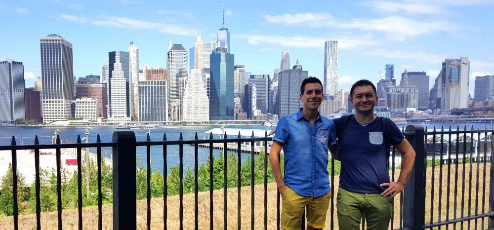 viewpoint_skyline new york_brooklyn_Heights Promenade