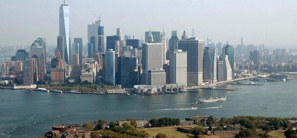 volo in elicottero_new york_skyline
