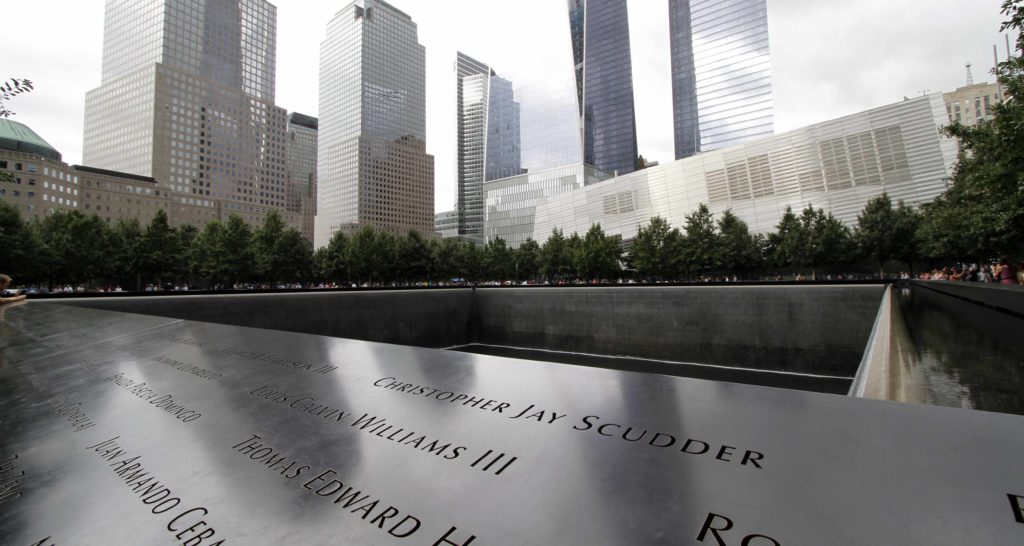 Ground Zero a New York
