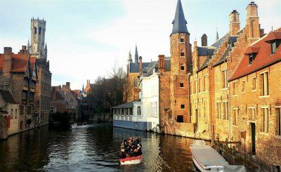 cosa vedere in belgio in 3 giorniGand, Bruges e Anversa