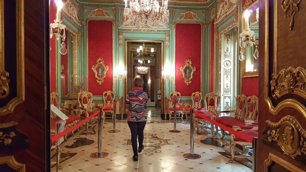 Palazzo del Marqués de Dos Aguas di Valencia: cosa vedere
