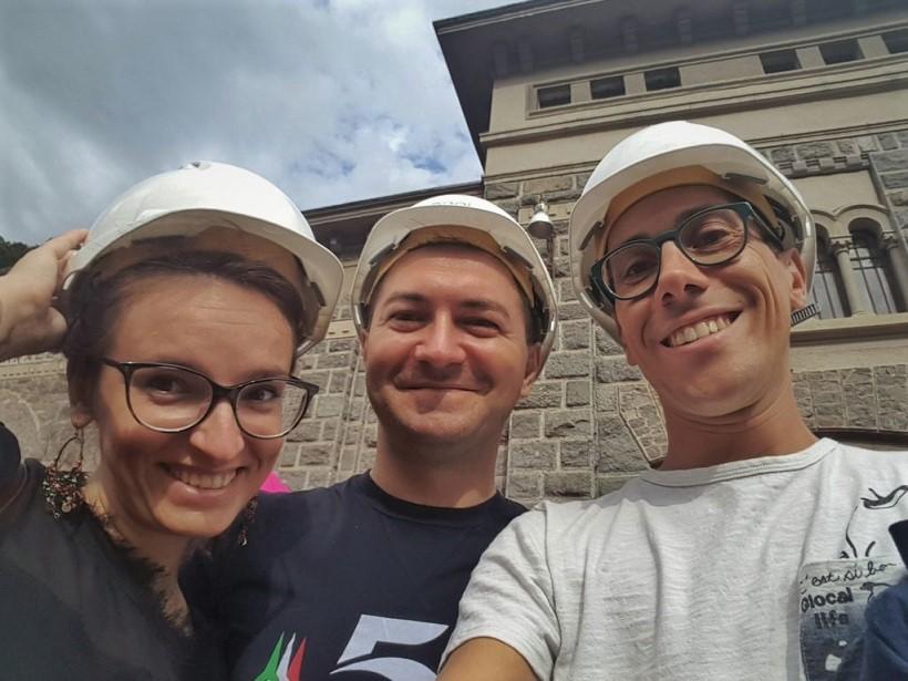 visita guidata_centrale idroelettrica_bergamo_gandellino
