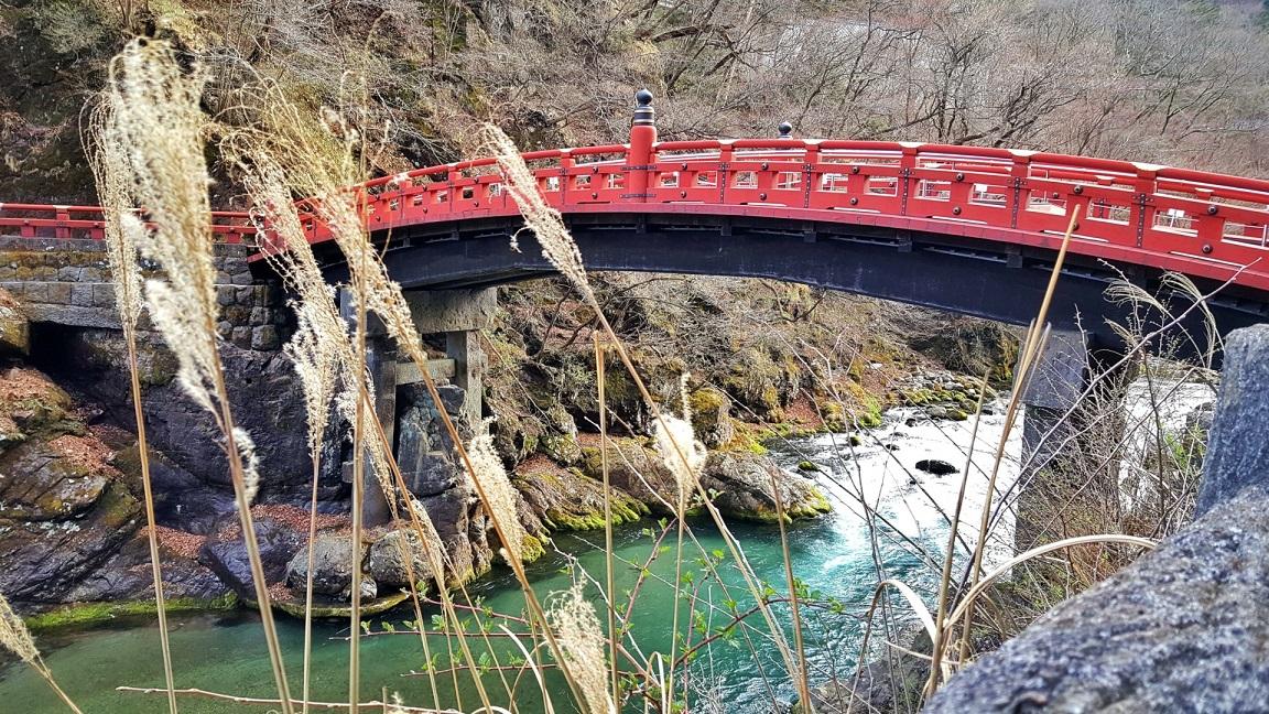 Shin-kyo_ponte_nikko_itinerario giappone due settimane
