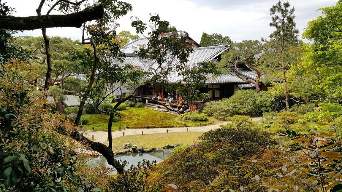 Shoren in_giappone_kyoto_templi da vedere