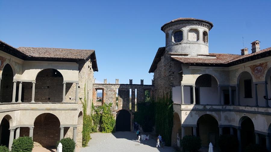 apertura castello di cavernago_bergamo