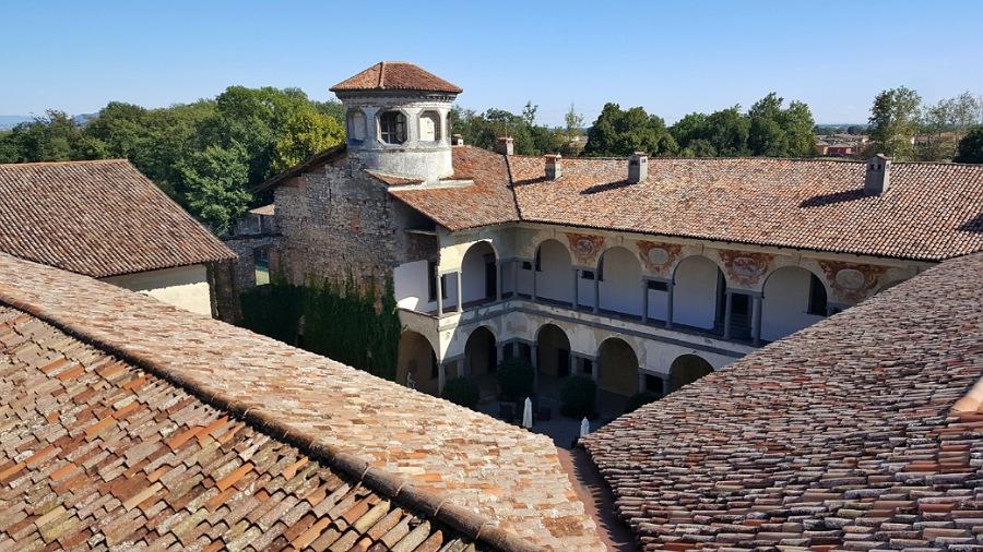 castello di cavernago_visite guidate
