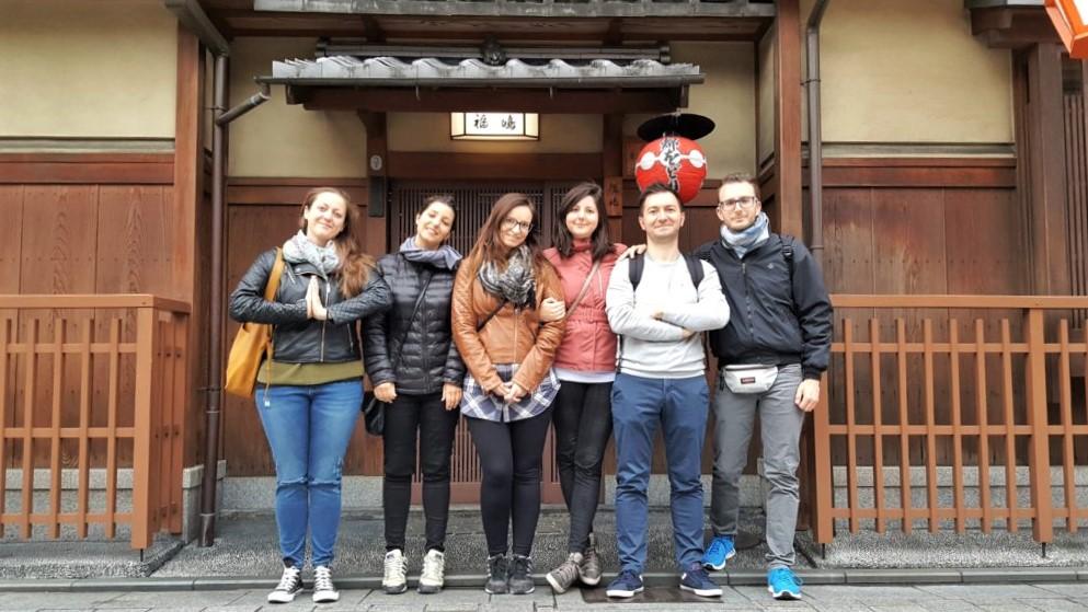 Quartiere di Gion a Kyoto_diario di viaggio in giappone