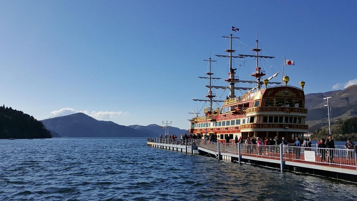 hakone_barca_itinerario in giappone