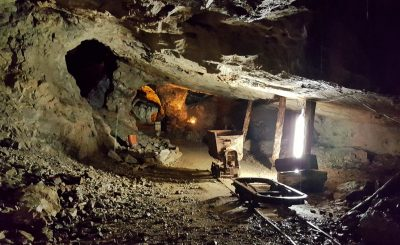 miniere di dossena_bergamo_val brembana_visita