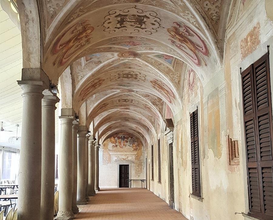 porticato_cavernago_castello_bergamo
