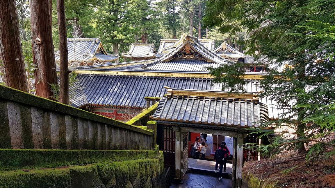 templi di nikko_giappone_itinerario di 10 giorni