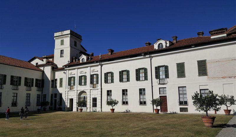 castello di masino torino_eventi