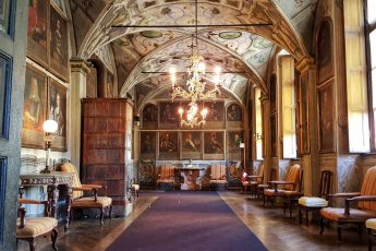 castello di masino_cosa vedere_affreschi_orari_prezzo_labirinto
