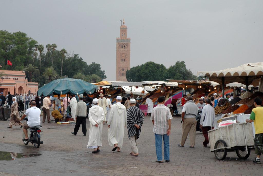 diario di viaggio in marocco_marrakech_cosa vedere