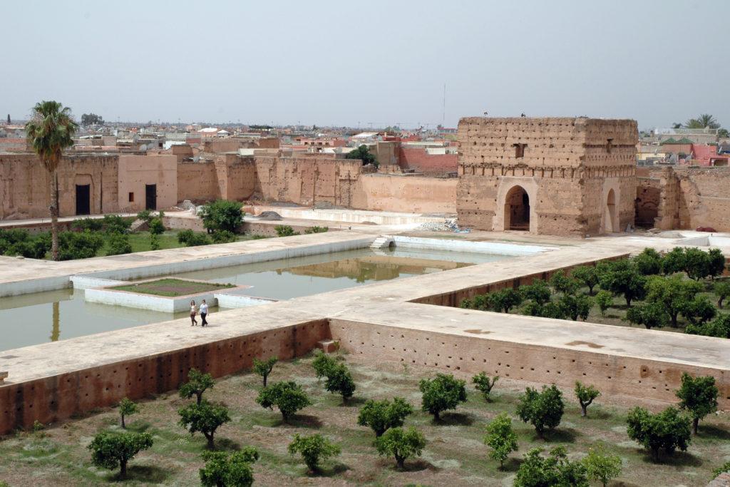 diario di viaggio in marocco_marrakech
