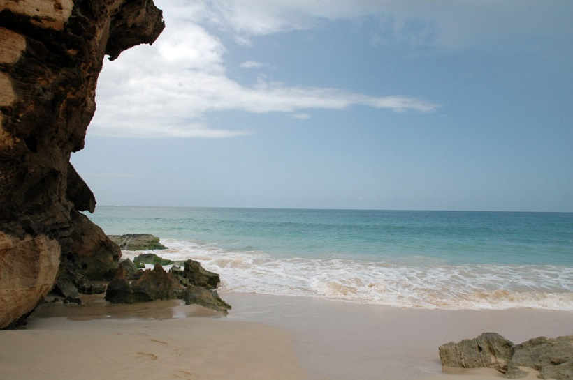PRAIA DE VERANDINHA_spiagge da vedere a boa vista_capo verde
