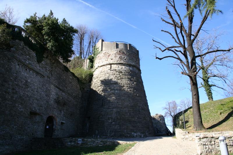 Il Castello di San Vigilio