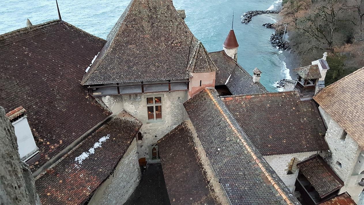 cosa vedere a montreux_castello di chillon