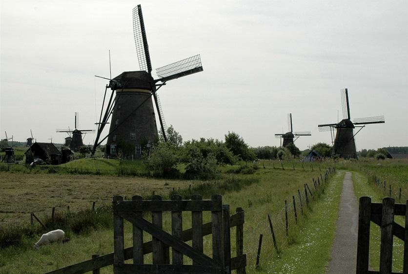 diario di viaggio in olanda_tour_6 giorni