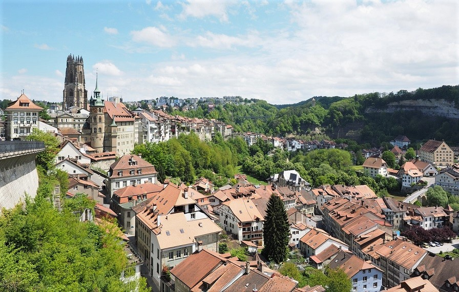 cosa vedere a friburgo_svizzera_visita della città medievale