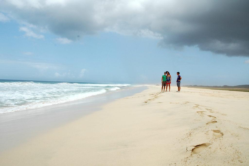 praia de santa monica_cosa visitare a boa vista_capo verde