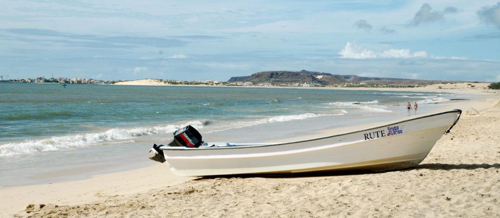spiaggia di boa vista_capo verde_sabbia