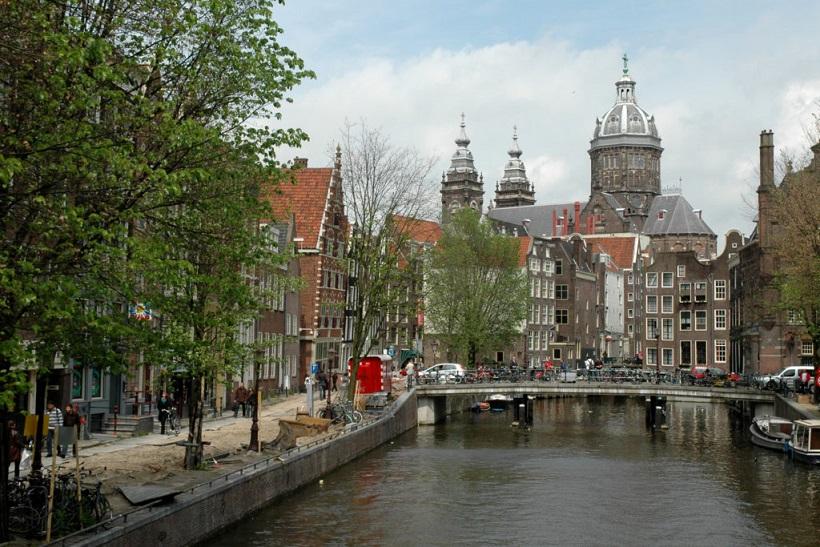 i canali di amsterdam_cosa vedere