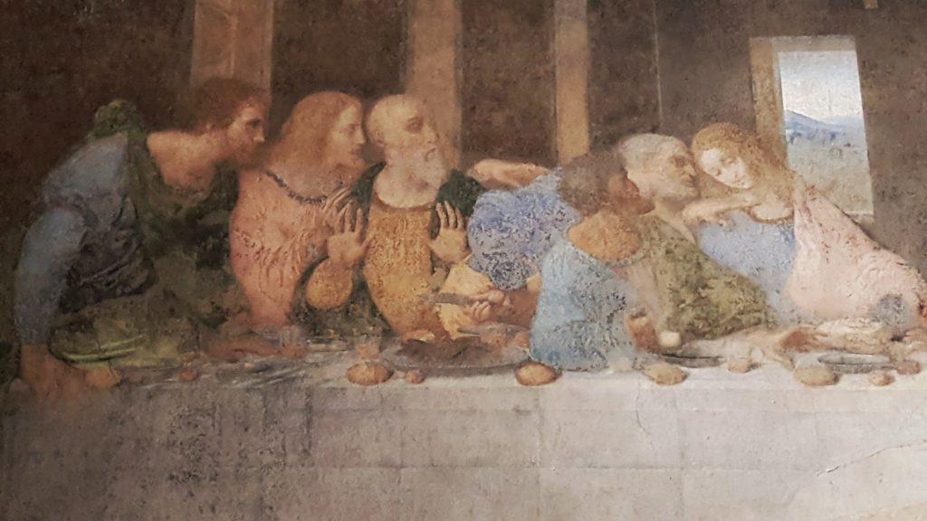 Cenacolo vinciano di Milano