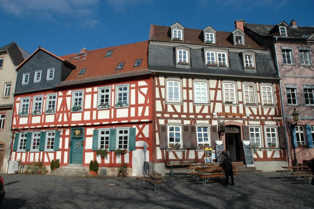 Il quartiere di Höchst_cosa vedere vicino a Francoforte