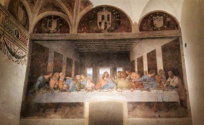 cenacolo vinciano di milano_visita all'ultima cena di leonardo da vinci