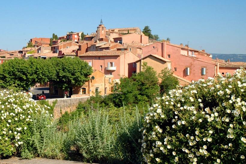 roussillon_diario di viaggio in provenza e camargue_cosa vedere