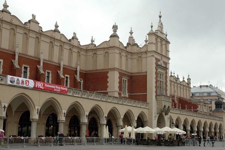 mercato centrale_weekend a cracovia