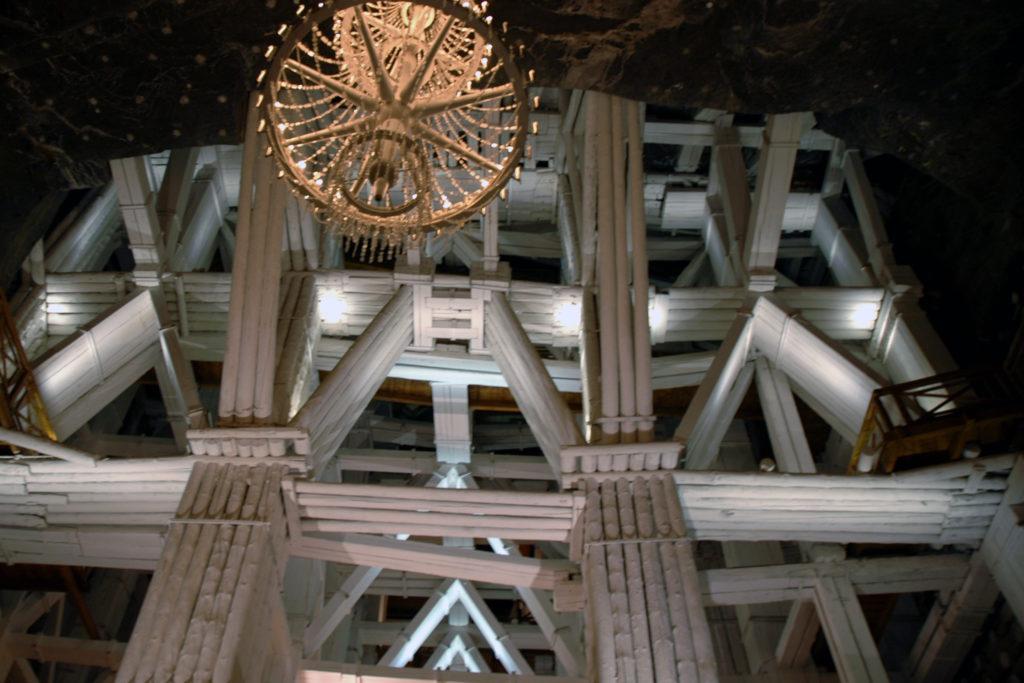 miniere di Wieliczka_dintorni di cracovia_weekend