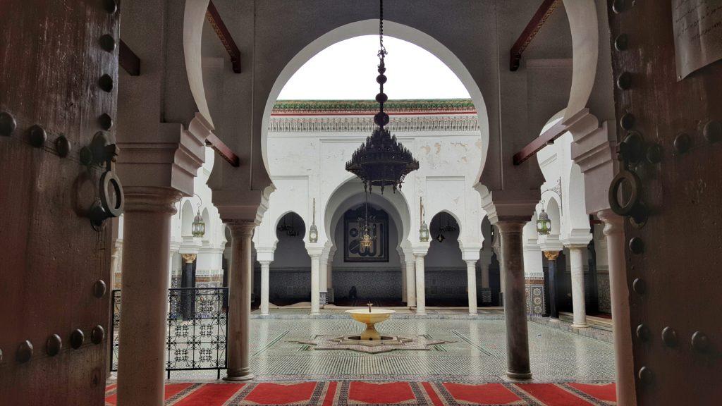 Cosa fare a fes in marocco