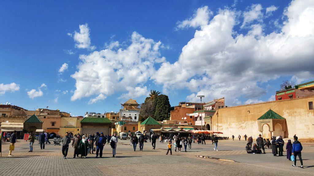 Meknes_cosa vedere nei dintorni di Fes