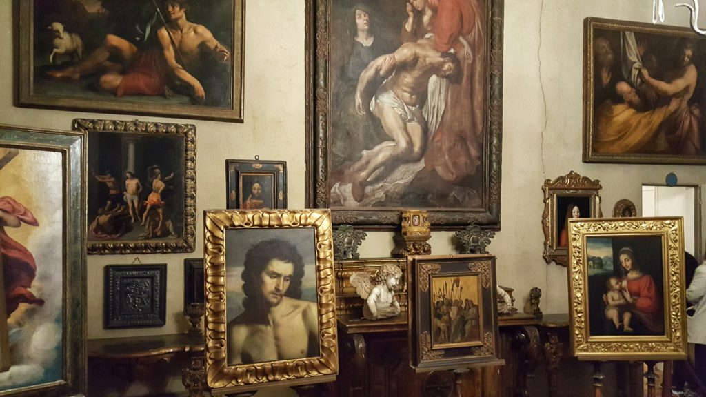quadri_pinacoteca_mantova_palazzo d'arco