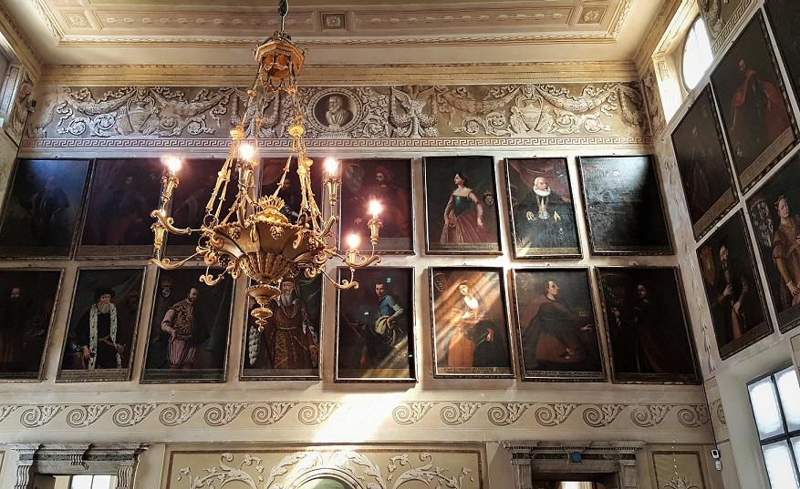 palazzo d'arco_palazzi storici di mantova da visitare
