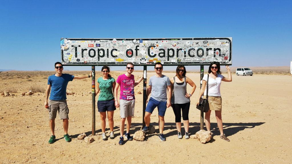 diario di viaggio namibia 12 giorni