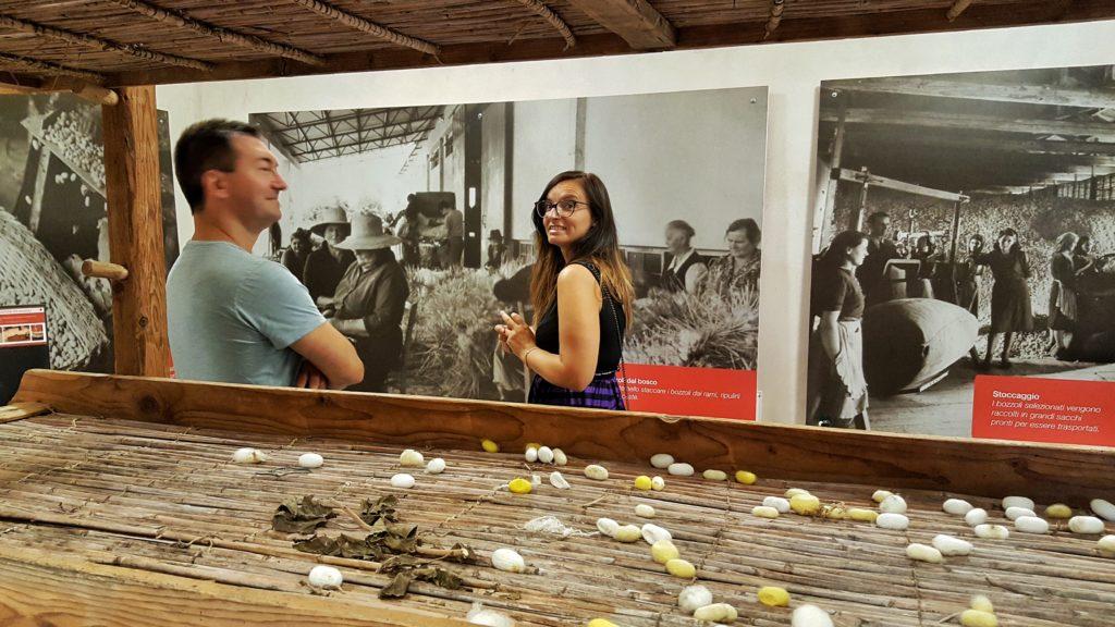 museo della seta_ranzanico_bergamo
