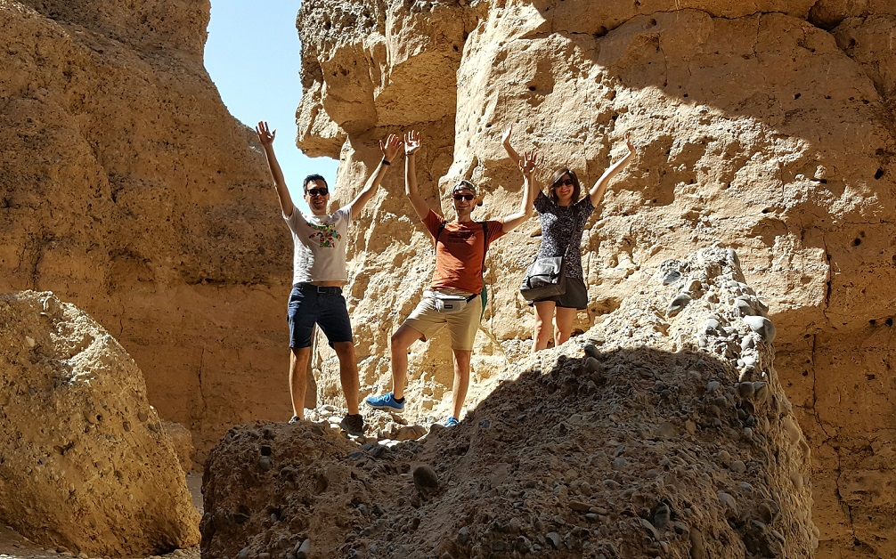 Sesriem canyon_namibia_diario di viaggio