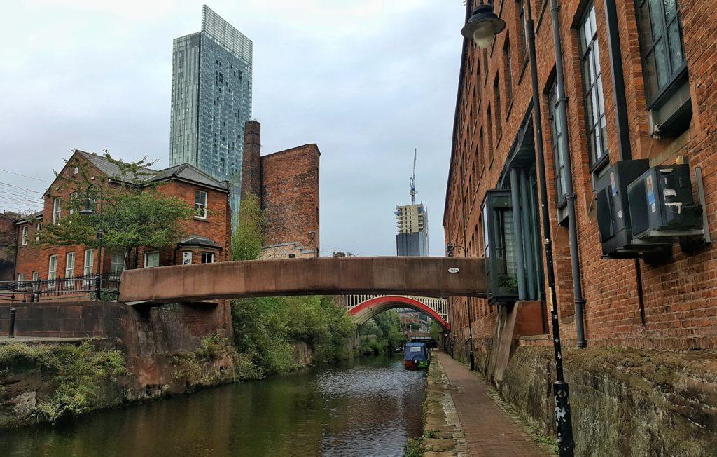 Castelfiel Manchester cosa vedere