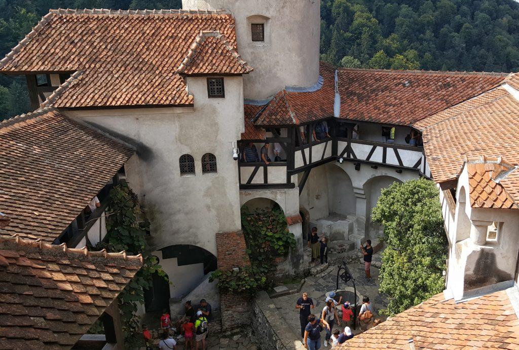 transilvania itinerario di viaggio castello dracula