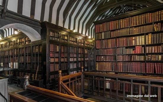 Chetham's Librery