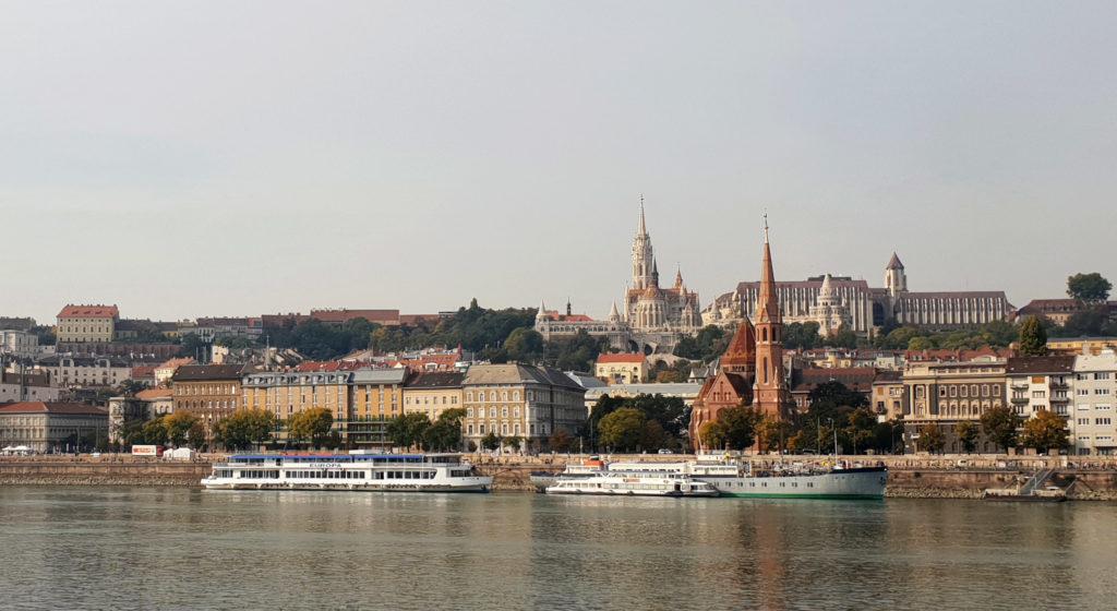 Buda_Danubio_escursioni in barca_budapest