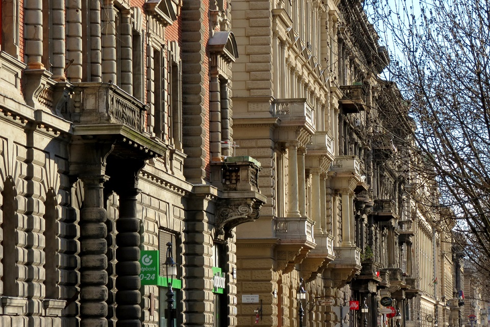 VIALE Andrássy_budapest_cosa vedere a pest